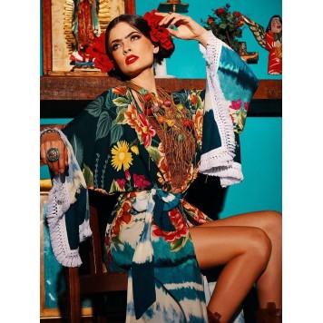 Kimono Bohème YOKO de la marque...