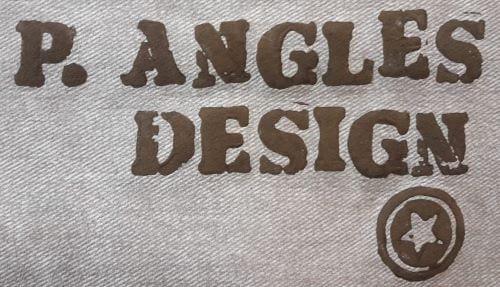 P. ANGLES DESIGN