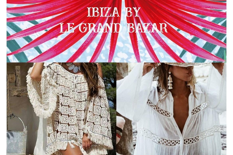 Le style Ibiza